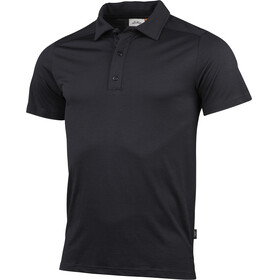 Lundhags Gimmer - T-shirt manches courtes Homme - noir